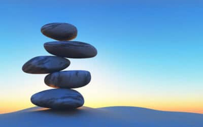 In A World Of Uncertainty, Balance Is Essential