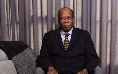 Meet Dr. Randall Whitaker Maxey, a Civil Rights Activist and Doctor