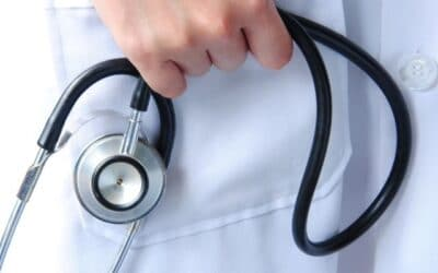 Medical Field Adapting As Physical Exam Might Be On The Verge Of Extinction