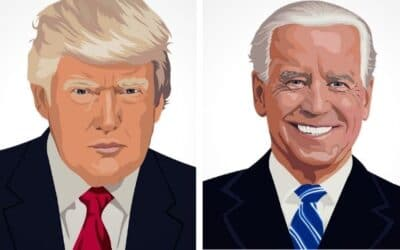 Presidential Candidates' Contrasting Visions For The Future of Healthcare