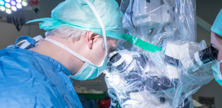 The Future of Surgery with Dr. Vladimir Sinkov