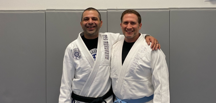 The Freedom of Health with the Jiu-Jitsu Doctor: An Interview with Dr. Neil Morris