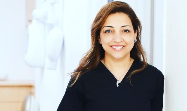 Smile Maker: An Interview with Dr. Nidhi Pai