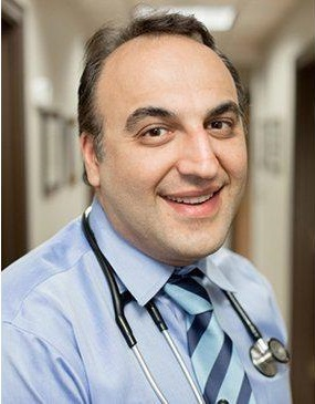 Bringing Hope for a Brighter COVID-19-Free World – An Interview with Dr. David Ramin