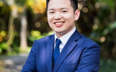 Leading with Excellent Service: An Interview with Dr. Harry Pan