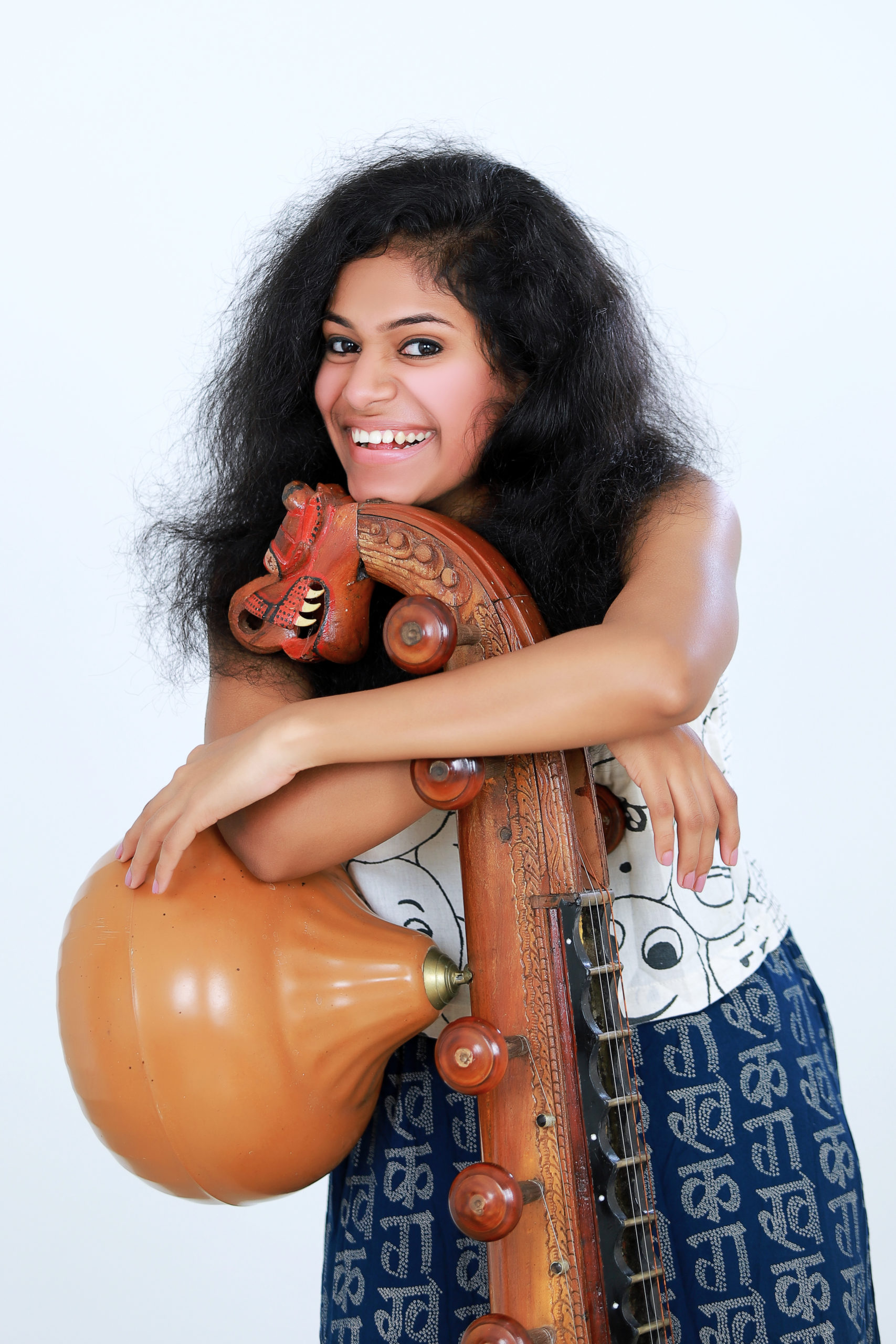 Tara Rajendran: Could An Ancient Instrument in Combination with Modern Medicine Hold the Secrets to Healing?