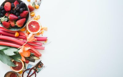 8 Healthy Eating Habits to Start Today