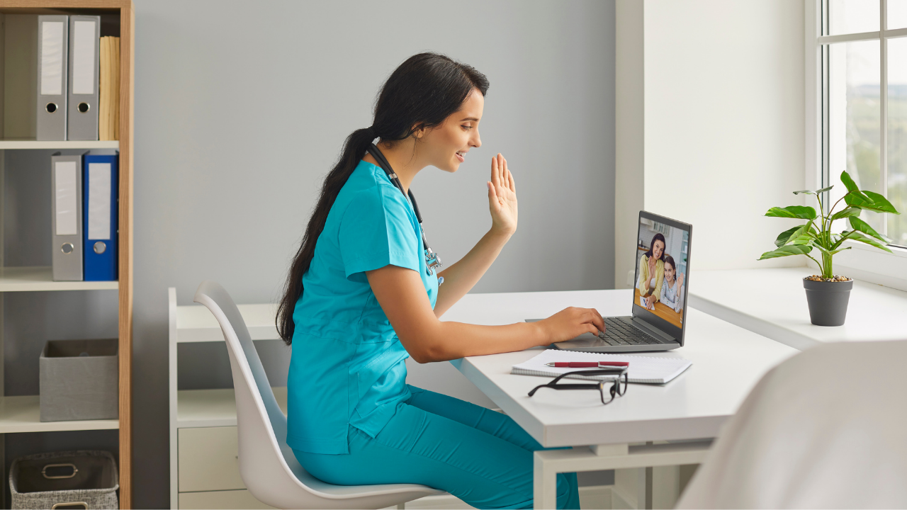 How Telemedicine is Shaping The Future