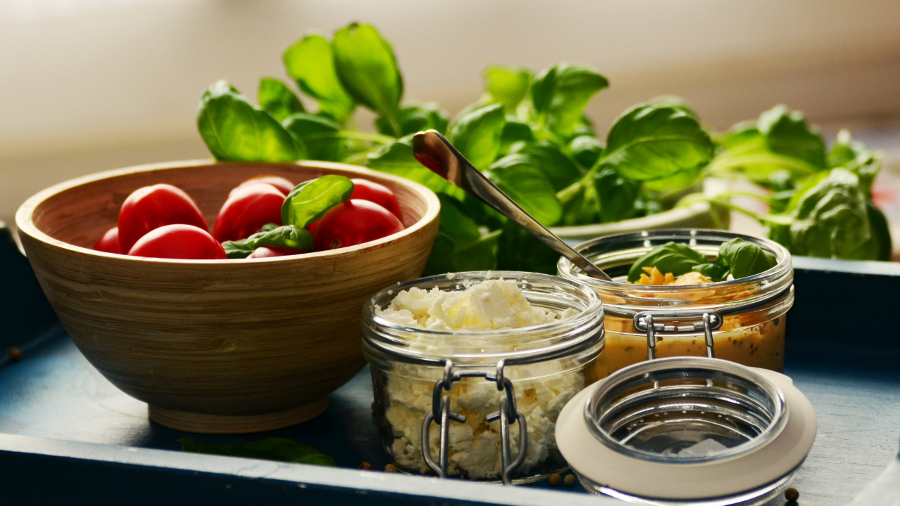 Is The Mediterranean Diet for You