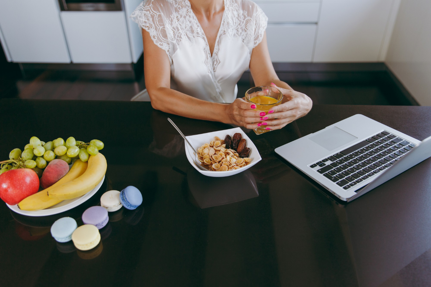 What You Eat Can Affect Your Workplace Performance